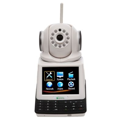 IP Camera + Video Phone