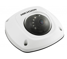 IP камера HikVision DS-2CD2522FWD-IWS (Уличная, WiFi, 2 МП(1920×1080), 2.8мм, ИК-10 м, 25 кадр/с, IP67, PoE)