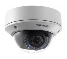 Купольная IP камера HikVision DS-2CD2722FWD-IZS (2 МП, 1920×1080, 2.8-12мм, ИК-30 м, 25 кадр/с, IP67, PoE)
