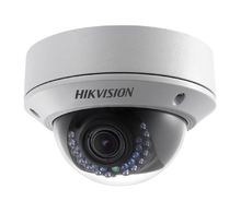 Купольная IP камера HikVision DS-2CD2742FWD-IS (2.8-12mm) (CMOS 1/3