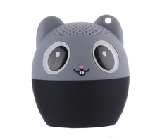 Мини Bluetooth колонка ZDK 3W400 KIDS Mouse (батарея 400 mAh, мощность 3W)