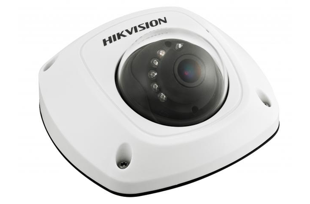 IP камера HikVision DS-2CD2522FWD-IWS (Уличная, WiFi, 2 МП(1920×1080), 4мм, ИК-10 м, 25 кадр/с, IP67, PoE)