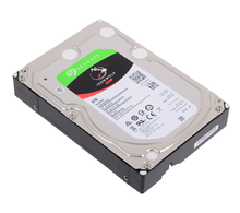 Жесткий диск HDD Seagate SATA3 8Tb IronWolf Enterprise NAS 7200 rpm 256Mb (ST8000VN0022)