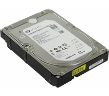 Жесткий диск HDD Seagate SATA 6Tb Server Enterprise 7200 6Gb/s 256Mb (ST6000NM0115)