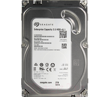 Жесткий диск HDD Seagate SATA 2Tb Enterprise Capacity 7200 6Gb/s 128Mb (ST2000NM0008)