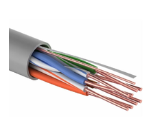 Кабель UTP 4PR 24AWG CAT5e OUTDOOR, 305м CCA PROCONNECT
