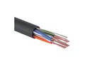 Кабель UTP 4PR 24AWG CAT5e 305м OUTDOOR PROCONNECT.