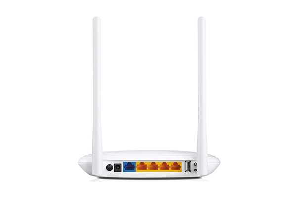 Маршрутизатор TP-Link TL-WR842N