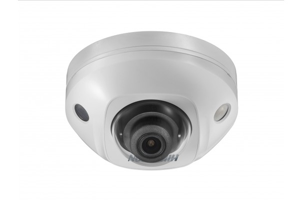 IP камера HikVision DS-2CD2523G0-IWS (Уличная, 2 МП(1920×1080), 2.8мм, ИК-10 м, 25 кадр/с, IP66, Wi-Fi, PoE)
