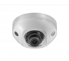 IP камера HikVision DS-2CD2543G0-IS (Уличная, 4 МП(2688×1520), 2.8мм, ИК-10 м, 25 кадр/с, IP66,  PoE)