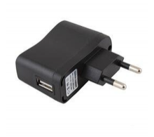 USB адаптер питания от сети TJ Courier Charger