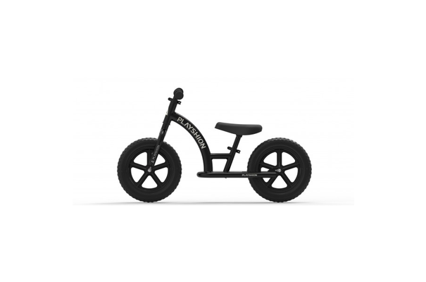 Беговел STREET BIKE FS-BB001BK(black)