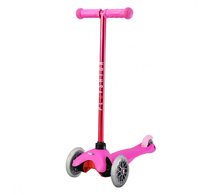 Детский самокат Playshion MINI KIDS FS-MS001V(pink)