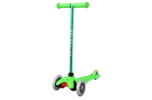 Детский самокат Playshion MINI KIDS FS-MS001V(green)