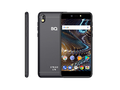 Смартфон BQ-5209L STRIKE LTE Black T2