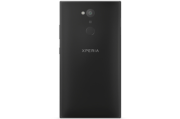 Смартфон Sony H4311 Xperia L2 DS Black