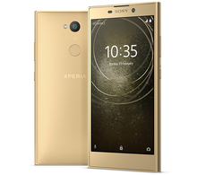 Смартфон Sony H4311 Xperia L2 DS Gold