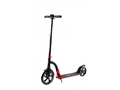 Самокат с амортизаторами CITY WALKER FS-KS006BK Black-Red