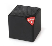 Bluetooth колонка ZDK Wave 3w300 Black V2 (мощность 3 Вт)