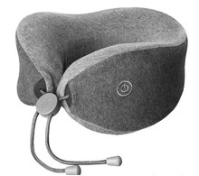 Подушка с массажером Xiaomi LeFan Comfort-U Pillow Massager LRS100 (Grey)