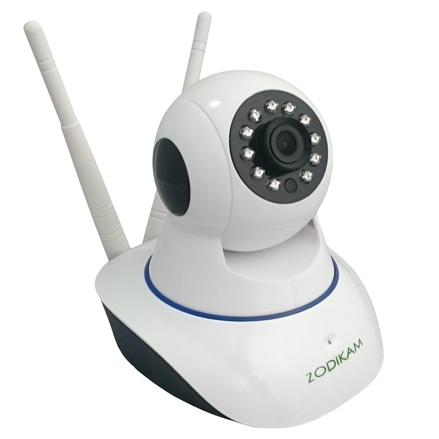 Камера видеонаблюдения с вай фай купить